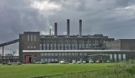 Peenemünde, historisches Industriegelände